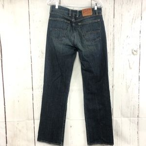 Lucky Brand Jeans - LUCKY BRAND MENS LONG INSEAM SIZE 32